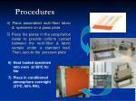 procedures68