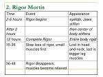 2 rigor mortis19