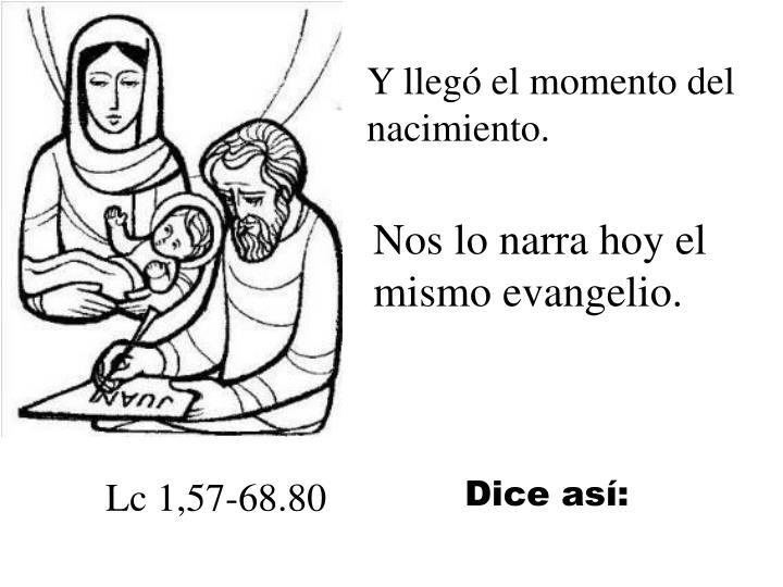 PPT - Nacimiento de san Juan Bautista PowerPoint Presentation - ID ...