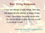 bee sting response14