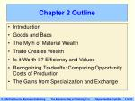 chapter 2 outline