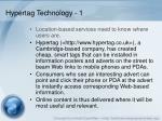 hypertag technology 1
