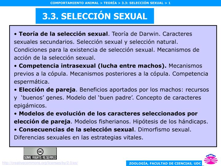 3 3 selecci n sexual n.