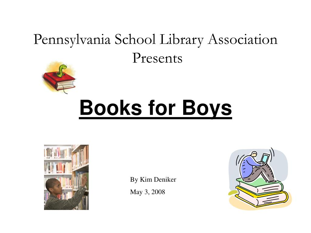 pennsylvania school library association presents l.