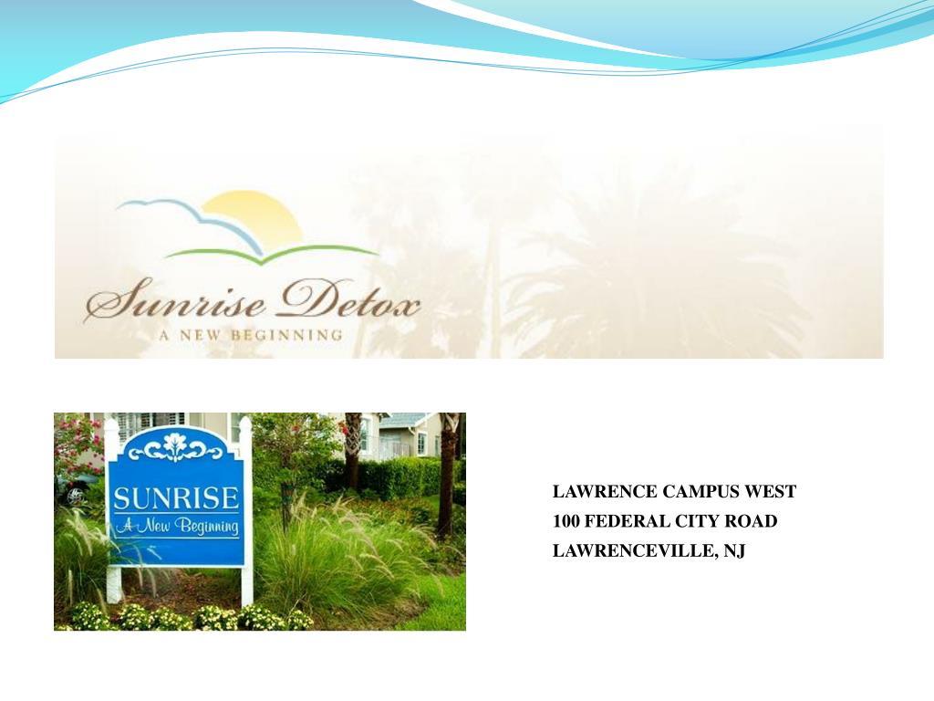 lawrence campus west 100 federal city road lawrenceville nj l.