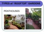 types of rooftop gardens6