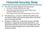 horizontal accuracy study15