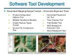 software tool development25
