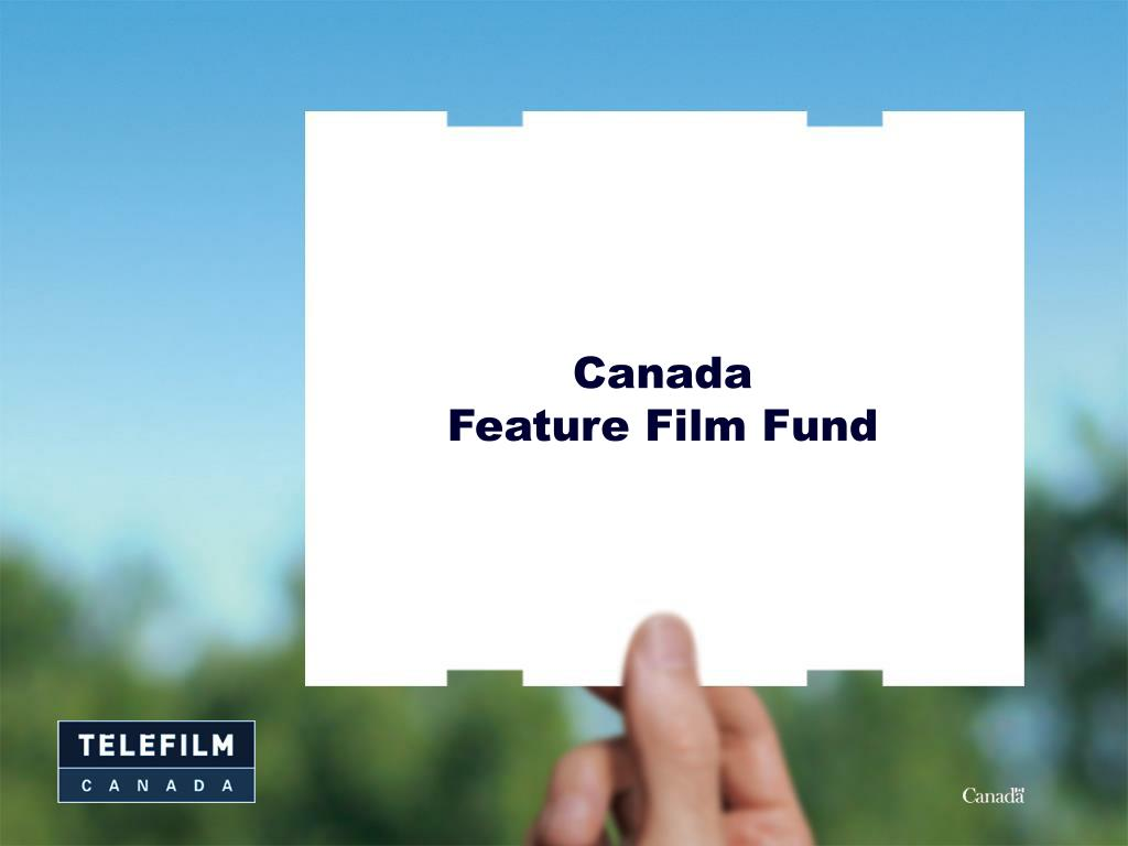 canada feature film fund l.