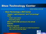 shoe technology center15