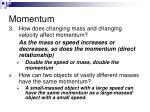 momentum4