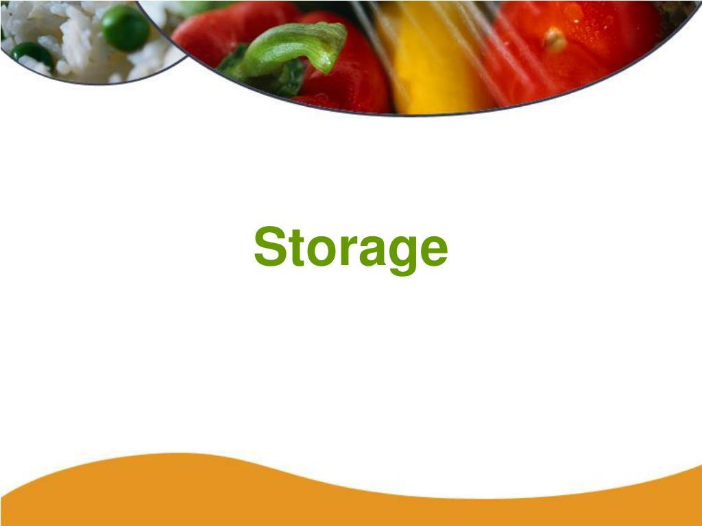 storage l.