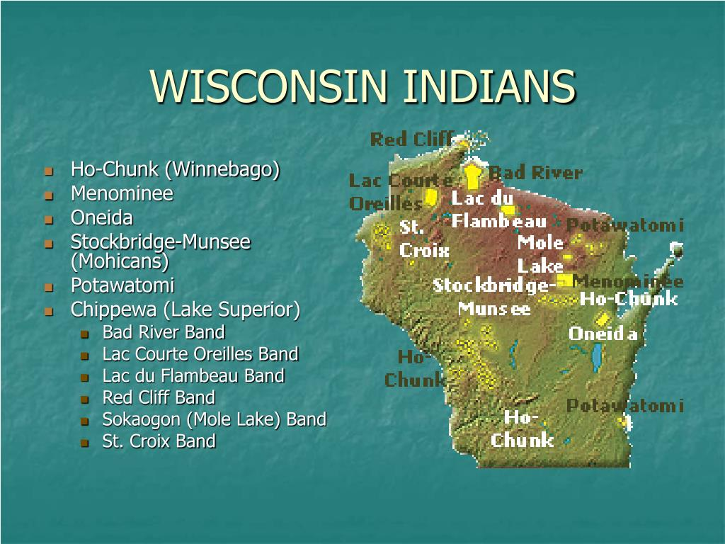 wisconsin indians l.