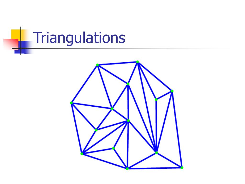 Triangulations