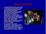 general rules3