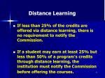 distance learning31