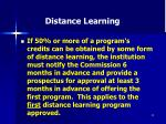 distance learning32