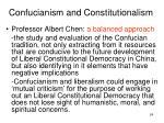 confucianism and constitutionalism24