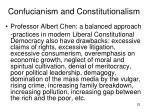 confucianism and constitutionalism25
