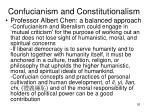 confucianism and constitutionalism26