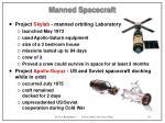 manned spacecraft10