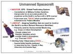 unmanned spacecraft3