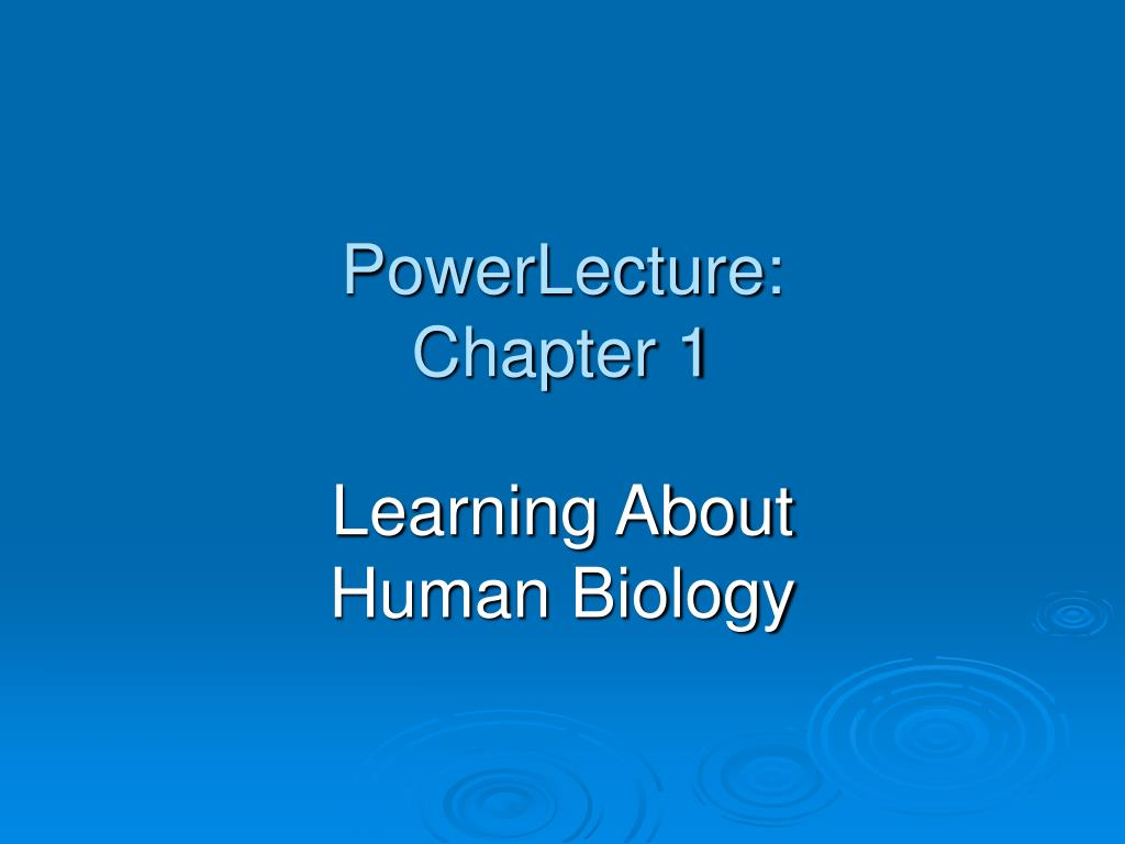powerlecture chapter 1 l.