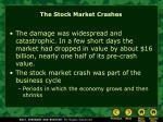 the stock market crashes9
