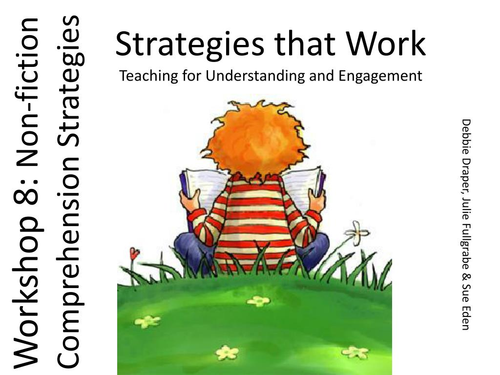 strategies that work teaching for understanding and engagement l.