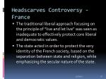headscarves controversy france37