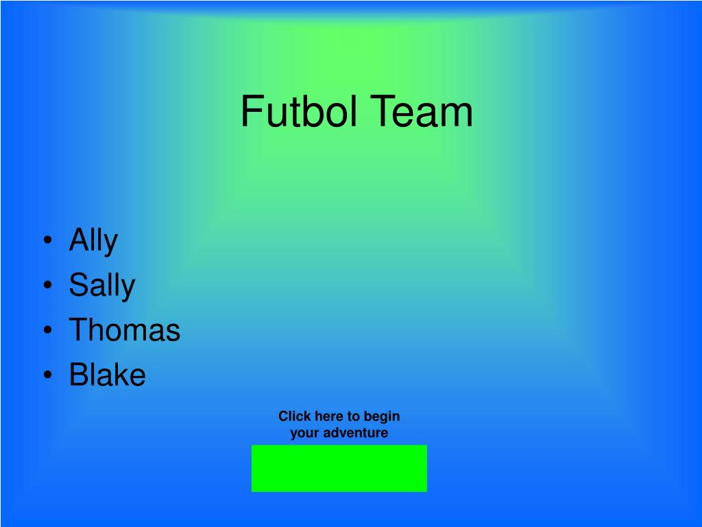 futbol team l.