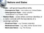 nations and states15
