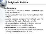 religion in politics25