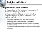religion in politics36