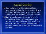 kinship exercise15