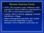 mexican american family57
