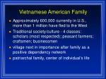 vietnamese american family