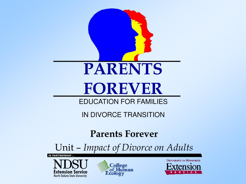 parents forever l.