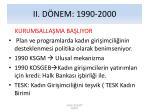 ii d nem 1990 2000