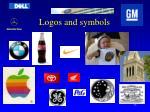logos and symbols