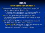 islam the submission of mecca51