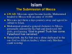 islam the submission of mecca53