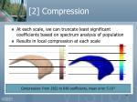 2 compression