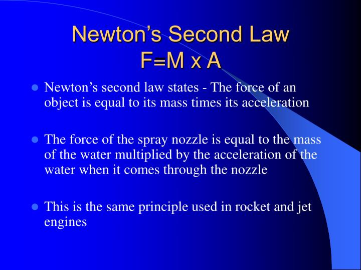 lab 5 newton s laws Newton's laws vectors - motion and forces in two dimensions momentum and its conservation the physics classroom » physics tutorial » newton's laws.