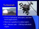 turboshaft66