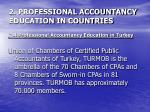 2 professional accountancy education in countries16