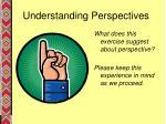 understanding perspectives5