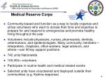 medical reserve corps40