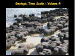 geologic time scale volume 413