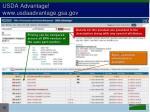 usda advantage www usdaadvantage gsa gov16